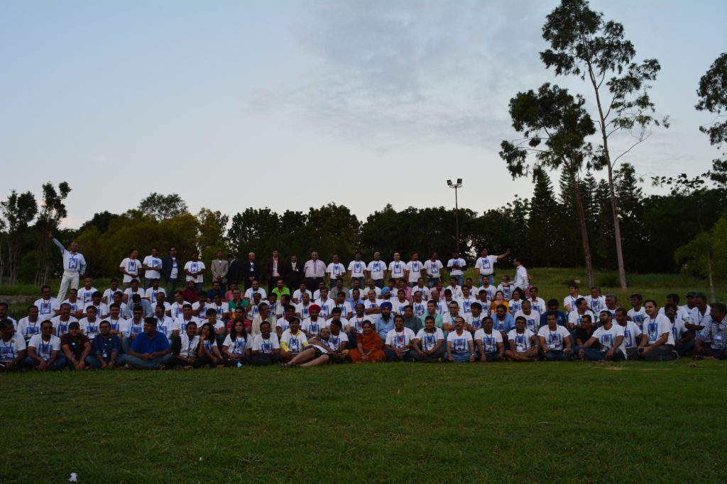 The Participants of the 8th National Meet on Men's Issues
