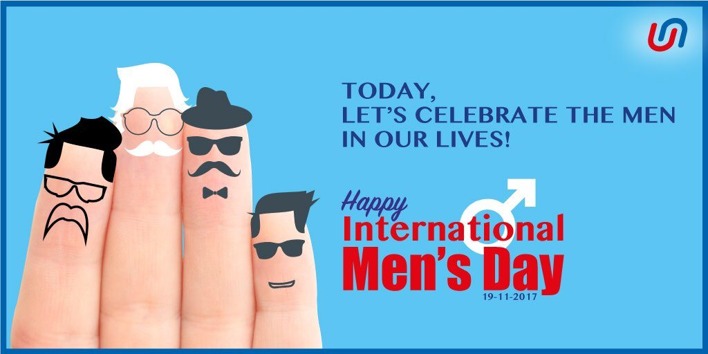 International Men's Day 2017 in India – Lifenstory