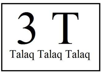 Triple Talaq law