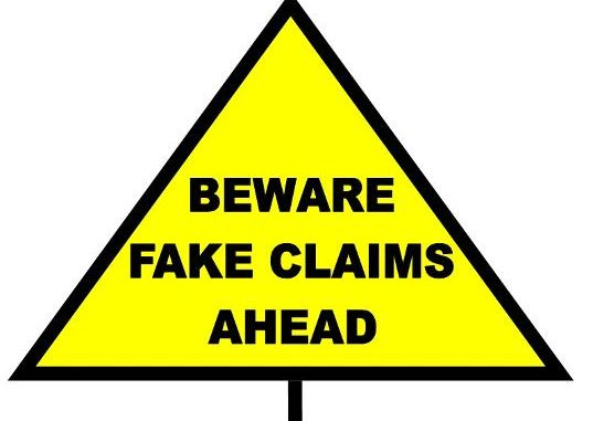 Incentives of claiming victimization