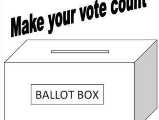 Men Vote for men rights